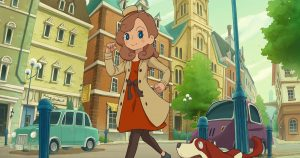 Layton's Mystery Journey - Katrielle and the Millionaire's Conspiracy - Deluxe Edition giochi in uscita