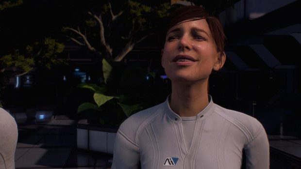 Mass Effect Andromeda electronic arts ea