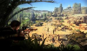 sniper elite 3 ultimate edition giochi in uscita