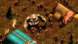 they are billions recensione