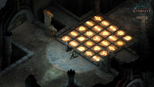Pillars of Eternity recensione