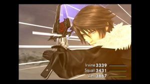 final fantasy viii remastered giochi in uscita