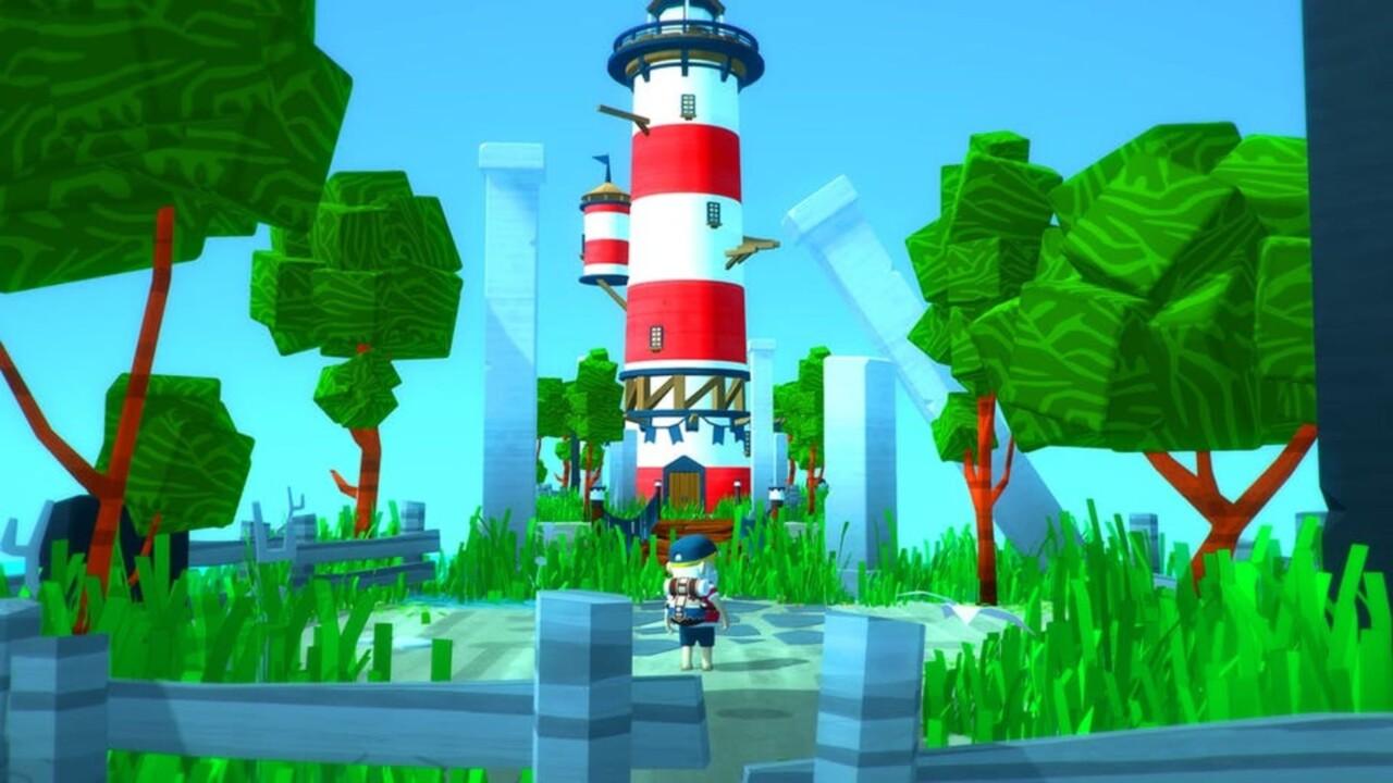 Solo: Island of the Heart Recensione
