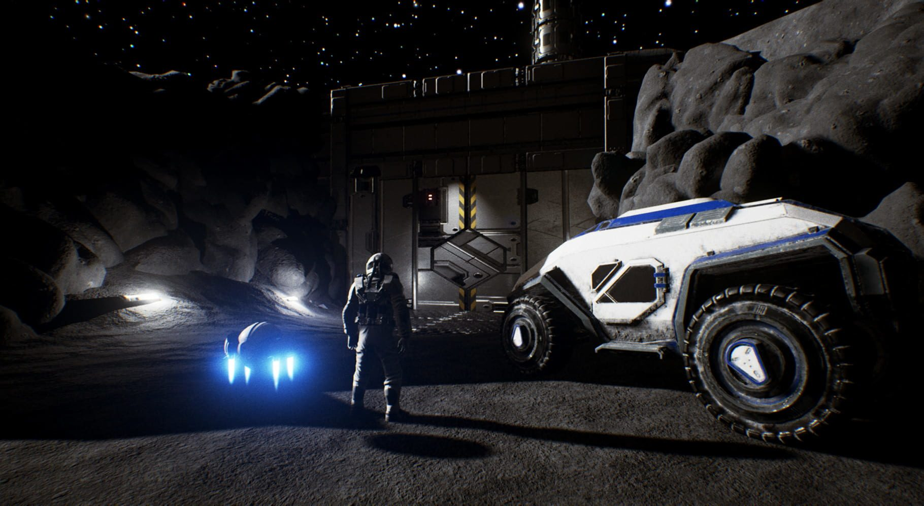 deliver us to the moon giochi in uscita