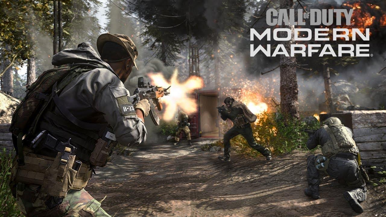 Impressioni sulla Beta di Call of Duty Modern Warfare
