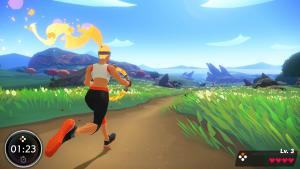 ring fit adventure giochi in uscita switch