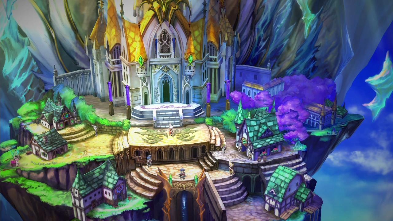 The Alliance Alive HD Remastered - Recensione | Una piccola perla in HD