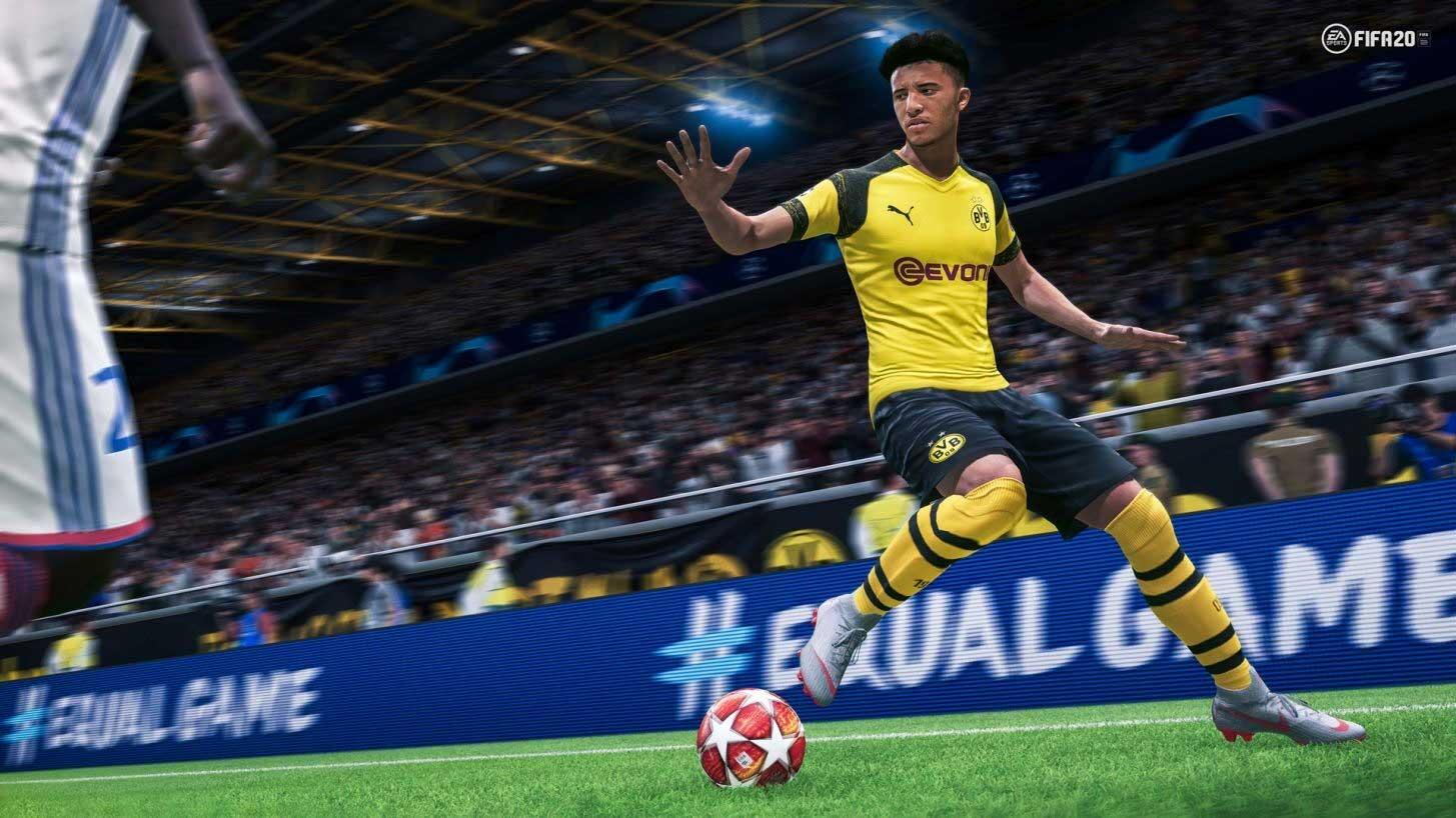 FIFA 20 su Switch massacrato: è FIFA 19 con una copertina diversa