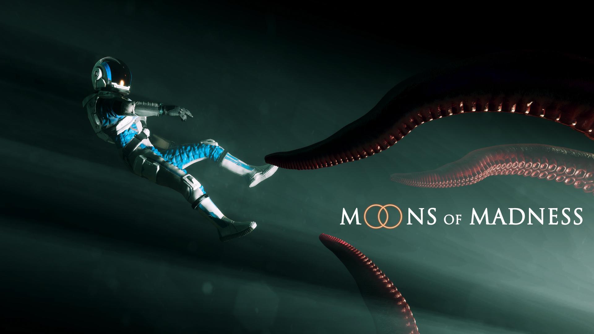 Moons of Madness – Recensione   Uno è un'anomalia, due sono normalità