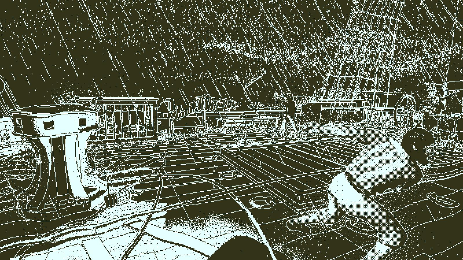 Return of the Obra Dinn - Recensione | Detective in bianco e nero