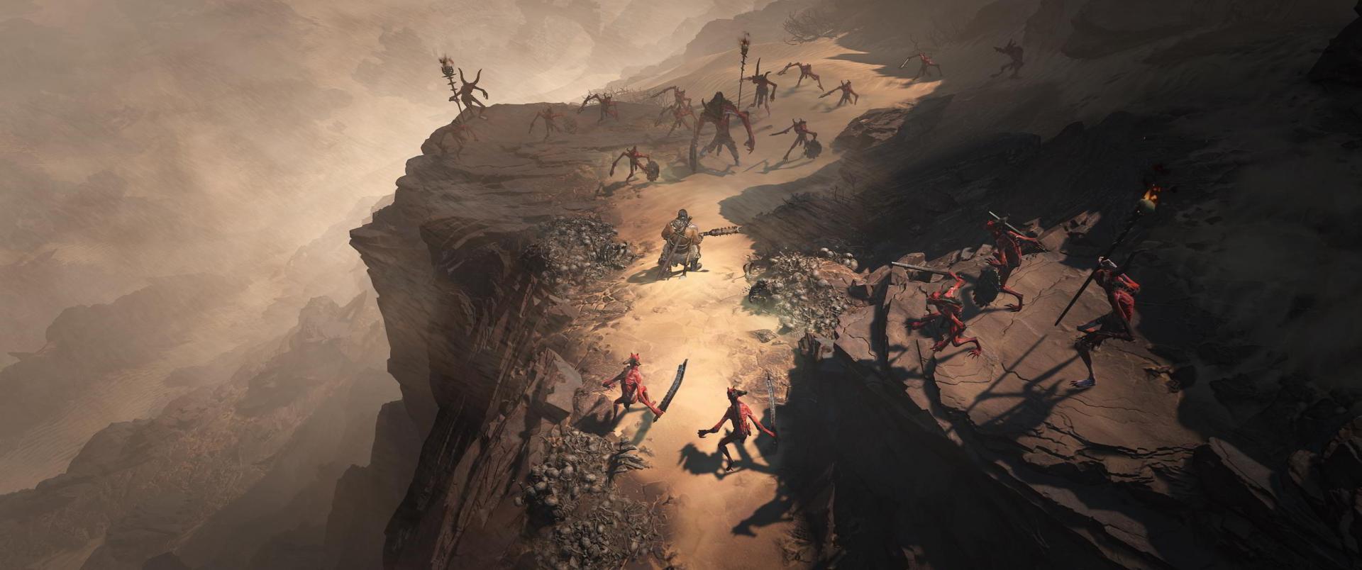 Diablo IV con micro-transazioni: arriva la conferma di Blizzard