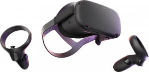 Oculus Quest garantisce realtà virtuale senza PC o cavi