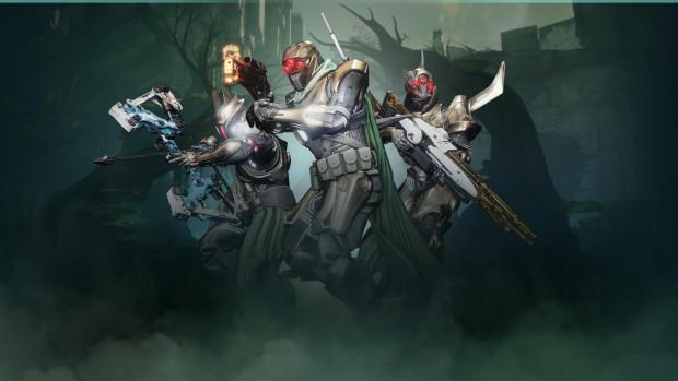destiny 2 videogame