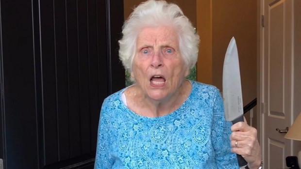 nonna grandma