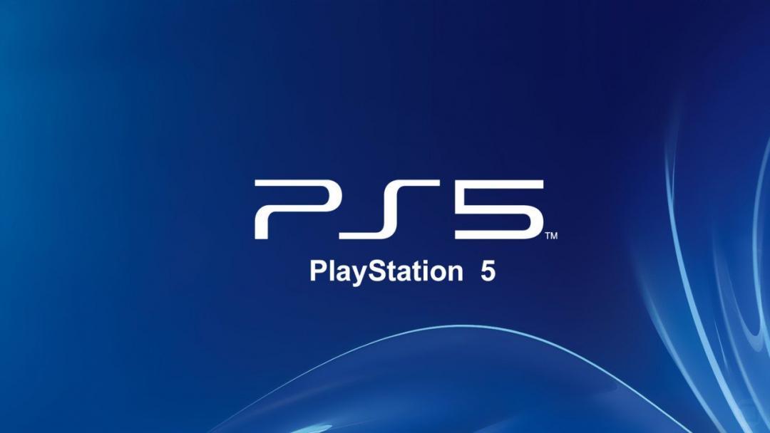 PS5 playstation 5 logo