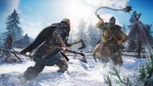 Assassin's Creed Valhalla compete con Cyberpunk tra i giochi in uscita a Novembre 2020