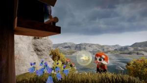 Tamarin - Platform 3D videogame indie