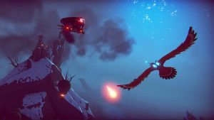 The Falconer - Giochi in uscita al lancio di Xbox Series X|S
