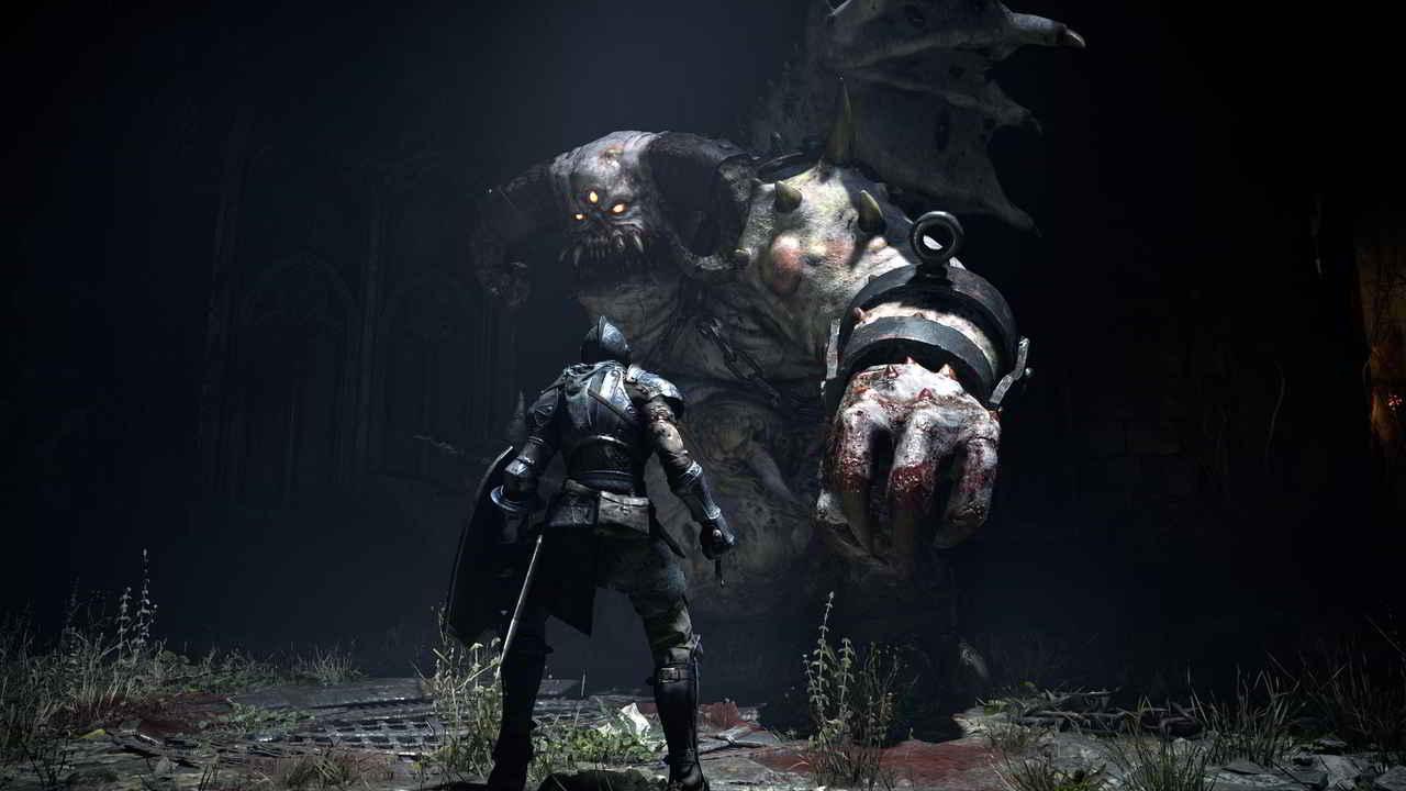 Demon's Souls - Giochi in uscita PS5 al lancio della console Sony