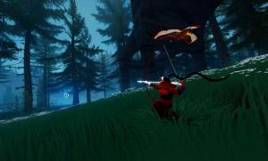 The Pathless è uno dei giochi in uscita al lancio di PS5.