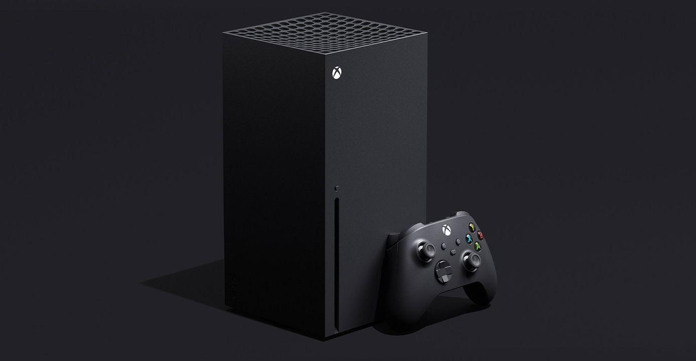 Xbox Series X e controller